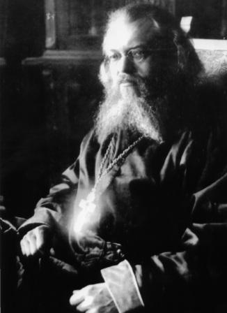 Свт. Лука (Войно-Ясенецкий)